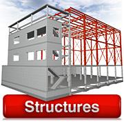 Structures. Etudes Structures et Gros-Œuvre
